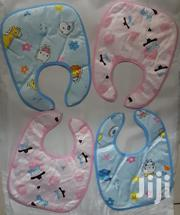 Pure Cotton Water Proof Bibs | Babies & Kids Accessories for sale in Nairobi, Nairobi Central