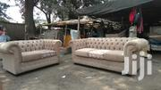 Sofa Sets Different Designs, Can Be Ordered On Fabrics Of Your Choice. | Furniture for sale in Nairobi, Ngara