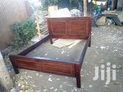 Simple Modern Quality 5by6 Bed | Furniture for sale in Nairobi, Ngara