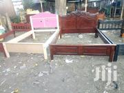 Stylish Modern Quality 5by6 Bed | Furniture for sale in Nairobi, Ngara