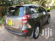 Toyota RAV4 2009 Limited 4x4 Gray | Cars for sale in Nairobi, Parklands/Highridge