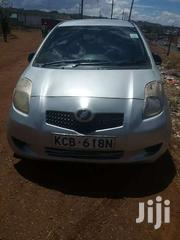 Toyota Vitz 2009 Silver | Cars for sale in Uasin Gishu, Huruma (Turbo)