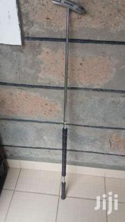 Top Flight..Long Shaft Two Handed Putter In Excellent Condition | Sports Equipment for sale in Machakos, Athi River