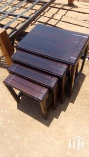 Nest Of Stools | Furniture for sale in Nairobi, Kitisuru
