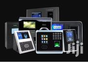 Biometric/Face Imp. Fingerprint Time Attendance&Access Control Device | Safety Equipment for sale in Nairobi, Nairobi Central