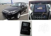 Toyota Harrier: Yr2014: Micro SD Card For JBL Factory Radio | Vehicle Parts & Accessories for sale in Nairobi, Nairobi Central
