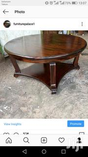 Round Coffee Table | Furniture for sale in Nairobi, Kitisuru