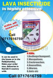 Pesticides & Insecticides   Other Services for sale in Nairobi, Umoja II