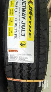 750r16 Jk Tyre's Is Made In India | Vehicle Parts & Accessories for sale in Nairobi, Nairobi Central