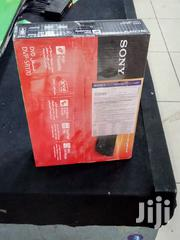 Sony DVD Player Model SR-170 | TV & DVD Equipment for sale in Nairobi, Nairobi Central