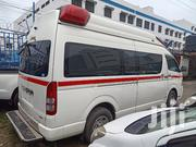 Toyota Hiace 9l Ambulance | Buses for sale in Mombasa, Shimanzi/Ganjoni