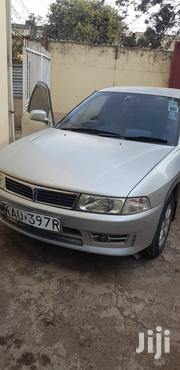 Mitsubishi Lancer / Cedia 2004 Silver | Cars for sale in Nairobi, Parklands/Highridge