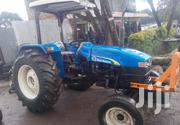 Tractor New Holland Tt75 2wd | Heavy Equipments for sale in Uasin Gishu, Racecourse