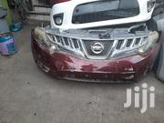 Clean Nissan Murano 2012 Nosecut Auto Car Body Parts | Vehicle Parts & Accessories for sale in Nairobi, Nairobi Central