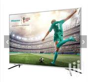 Hisense 65 Inch LED Hdr 4K Ultra HD Smart TV 65b7100uw | TV & DVD Equipment for sale in Nairobi, Nairobi Central