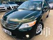 Toyota Camry 2011 Green | Cars for sale in Nairobi, Kilimani