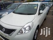 Nissan Tiida 2012 White | Cars for sale in Nairobi, Kilimani