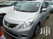 Nissan Tiida 2012 Silver | Cars for sale in Nairobi, Kilimani