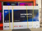 55 Inch Skyworth Smart Android | TV & DVD Equipment for sale in Nairobi, Nairobi Central