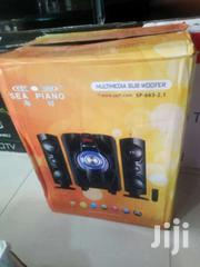 Sea Piano Subwoofers Available | Audio & Music Equipment for sale in Mombasa, Majengo