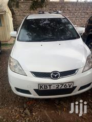 Mazda Premacy 2007 White | Cars for sale in Nairobi, Mugumo-Ini (Langata)