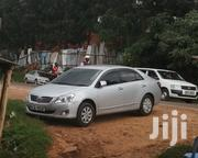 Toyota Premio 2012 Silver | Cars for sale in Nyamira, Township F