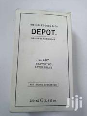 Depot Men's Aftershave (Product Of Italy) | Skin Care for sale in Nairobi, Nairobi Central