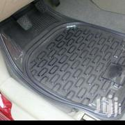 Clear Rubber Car Floor Mats, Free Delivery Within Nairobi Cbd | Vehicle Parts & Accessories for sale in Nairobi, Nairobi Central