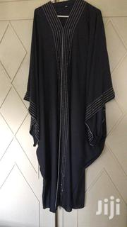 Grey Abaya With Crystals and Scarf | Clothing Accessories for sale in Mombasa, Kadzandani