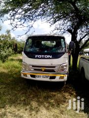 FOTON Flat Bed Manual Truck 2012 | Trucks & Trailers for sale in Nairobi, Mountain View