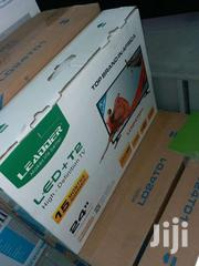 24inches Digital TV Leadder Led Brand New And Genuine. We Deliver | TV & DVD Equipment for sale in Mombasa, Tudor