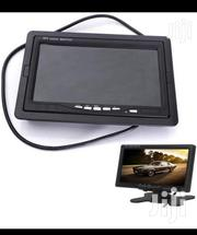 Brand New Dashboard Car Tft Screen, Free Delivery Within Nairobi Cbd | Vehicle Parts & Accessories for sale in Nairobi, Nairobi Central