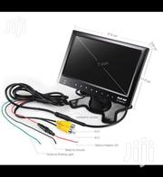 7inch Dashboard Screen With USB Port, Free Delivery Within Nairobi Cbd | Vehicle Parts & Accessories for sale in Nairobi, Nairobi Central