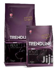 Trendline Adult Dog Food – Beef 15kg | Pet's Accessories for sale in Nairobi, Embakasi