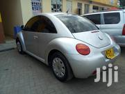 Volkswagen Beetle 2010 2.0 Highline Automatic Silver | Cars for sale in Nairobi, Nairobi Central