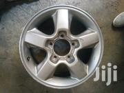 Toyota V8 Landcruiser 18 Inch Sport Rims | Vehicle Parts & Accessories for sale in Nairobi, Nairobi Central
