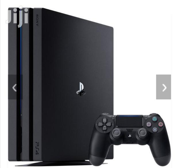 Sony Playstation 4 Pro Gaming Console (Ps4 Pro) 1TB