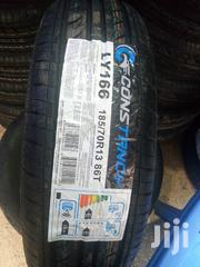 Tyre 185/70 R14 Constancy | Vehicle Parts & Accessories for sale in Nairobi, Nairobi Central
