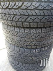 265/65R17 Yokohama Geolander AT Tyres | Vehicle Parts & Accessories for sale in Nairobi, Nairobi Central