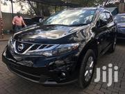 Nissan Murano 2012 SV Black | Cars for sale in Nairobi, Kilimani