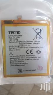 Batteries for Tecno Phones | Accessories for Mobile Phones & Tablets for sale in Nairobi, Nairobi Central
