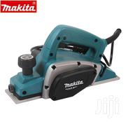 Planer Makita Portable M1901B M1902B Heavy Duty Site Woodworking. | Electrical Tools for sale in Nairobi, Nairobi Central