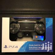 Dualshock 4 Wireless Controller Ps4 Pad Black | Video Game Consoles for sale in Nairobi, Nairobi Central