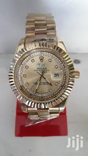 Rolex Date Watch | Watches for sale in Nairobi, Woodley/Kenyatta Golf Course