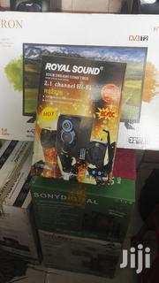 Royal Sound Subwoofer | Audio & Music Equipment for sale in Nairobi, Nairobi Central