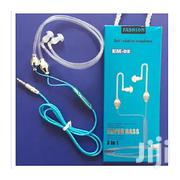 BLACK FRIDAY 40% OFFER!! Earphones, Blue Anti-Radiation Headsets,3.5mm | Headphones for sale in Nairobi, Nairobi Central