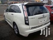 Honda Stream 2012 White | Cars for sale in Nairobi, Kilimani