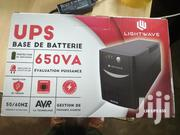 Brand New Lightwave UPS | Computer Accessories  for sale in Kisumu, Central Kisumu