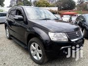 Suzuki Escudo 2012 Black | Cars for sale in Nairobi, Kileleshwa