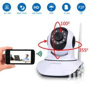 Nanny IP Hidden Cameras 1080p Wifi On Mobile On Special Offer | Cameras, Video Cameras & Accessories for sale in Nairobi, Nairobi Central